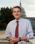 Honorable Michael Bennet, United States Senator, Colorado (D)